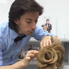 HairStyles Tutorial Compilation Videos and Pictures. Compilation Videos : https://goo.gl/Q5OYUP Credit By : @georgiykot   Follow  @hairstylescompilation for more videos and Pictures. Facebook : http://goo.gl/O (HairStyles Compilation) Tags: hairstylescompilation hairstyles hairtutorial hairstyle hair shorthair naturalhair curlyhair hair2016 shorthairstyles longhairstyles mediumhairstyles haircut hairvideos cutehairstyles easyhairstyles menhairstyles frenchbraid hairstylesforshorthair hairstyleslonghair cutyourhair curlyhairroutine hairdye ombrehair haircolor brownhaircolor blackhaircolor hair2017