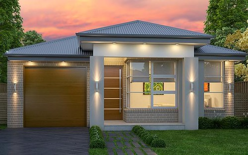 Lot 203 Conduit Street, Leppington NSW 2179