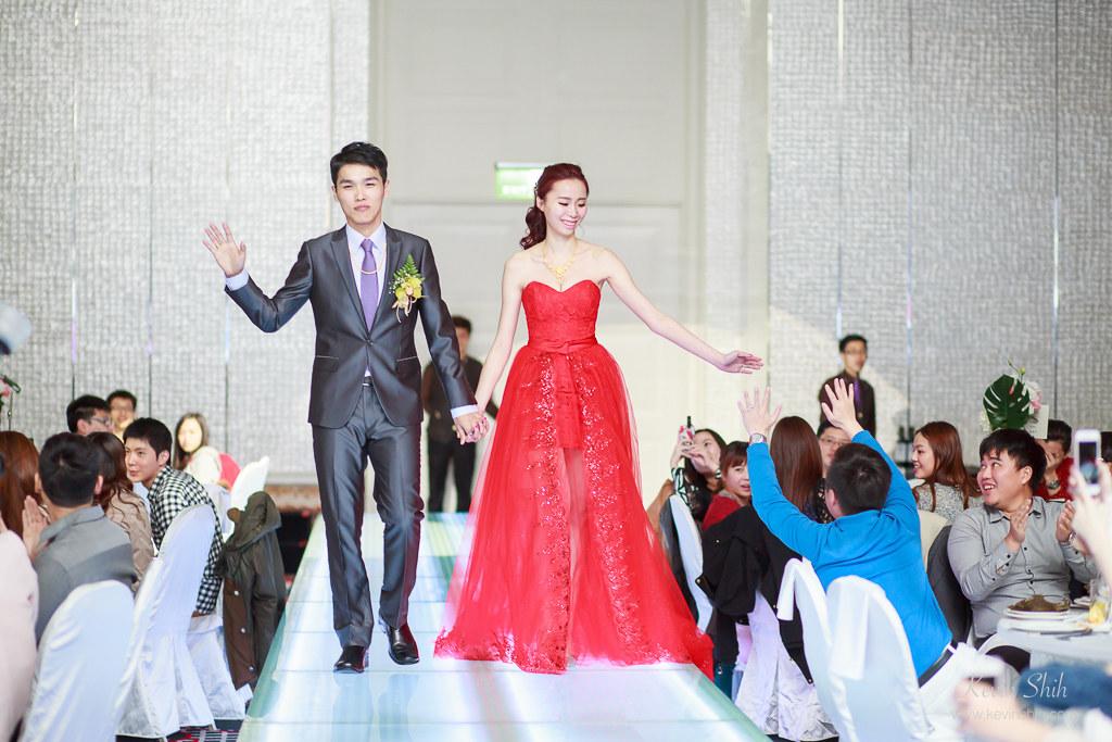 林酒店全球廳婚宴-39
