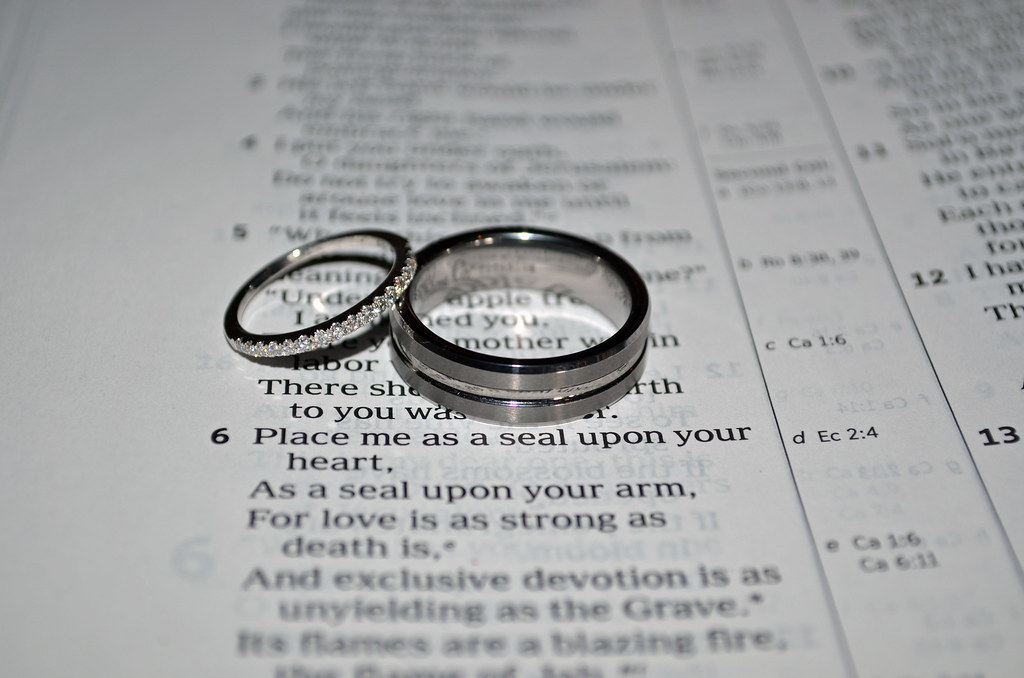 Wedding Rings Cara Siera Photography Tags Weddings Marriage Ring Band Bands