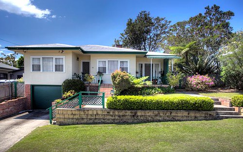 33 Bellwood Drive, Nambucca Heads NSW 2448