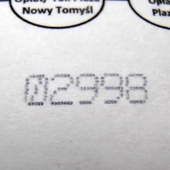 2998 (Navi-Gator) Tags: 2998 number even