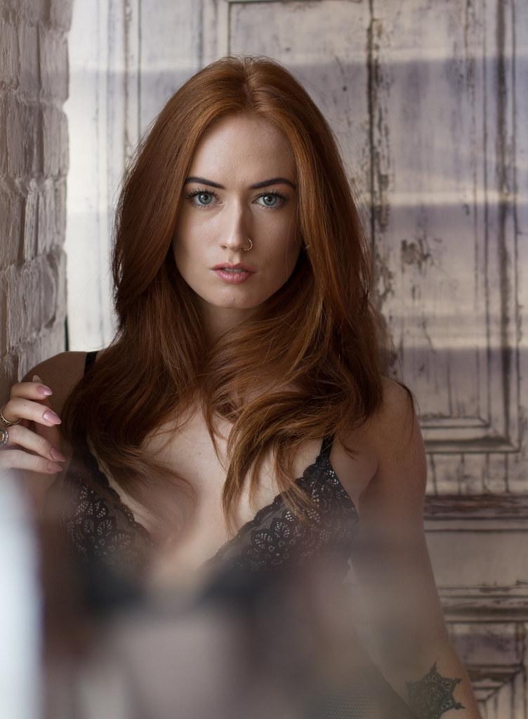 Think Redhead thumbnails models tienes