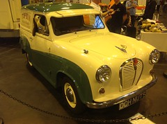 """Austin A35 Van """"Top Bun"""" Bakery (andreboeni) Tags: classic car automobile cars automobiles voitures autos automobili classique voiture retro auto oldtimer klassik classico classica austin a30 a35 van wallace gromit fourgonette fourgoncino"""