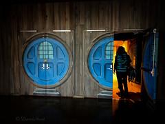 More Doors (david.horst.7) Tags: epic door doors shire entrance hobbit iphone
