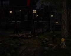 New Woods (azhatothy.wordpress.com) Tags: kalana woods kwo second life gor gorean medieval fantasy roleplay