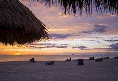 Cabanas@ Fort Lauderdale Harbor (ravi_pardesi) Tags: amazing cabana evening fortlauderdale harbour lovely ocean oceanfront serene sunset calm florida meditation relaxing beachfront beach beachlife sky sunrise landscape usa america americas