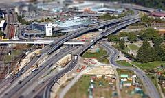 Toy city IMG_0024 (Ricardo Gomez A) Tags: bridges