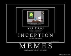 Brianception (Chikkenburger) Tags: memebase memes verydemotivational workharder notsmarter demotivational posters cheezburger chikkenburger