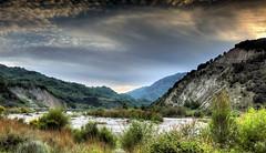 Landcsape Lucano (* landscape photographer *) Tags: vallesinni potenzalucania landscapephotographer paesaggio sunset tramonto colori colors flickr 2016 sa salvyitaly sasi salvo nikond90 nikkor