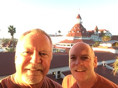 2016-11-11 San Diego Weekend (101) (MadeIn1953) Tags: 2016 201611 20161111 california sandiego hoteldelcoronado me pete