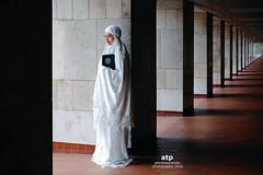 Devotion (ali trisno pranoto) Tags: hijab muslimah islam praying koran alitrisnopranoto