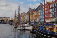 Nyhavn-Kbenhavn (anemon :)) Tags: kobenhavn copenhagen danmark denmark nyhavn