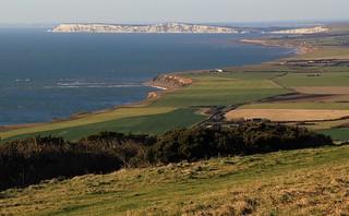Coastline on the Isle of Wight 281116 (3)