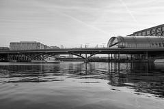 Berlin Mitte (Frank Giebichenstein) Tags: berlin mitte 2016 hauptbahnhof bw sw blackandwhite schwarzweis frankgiebichenstein