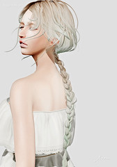 tram F1120 hair (t r a m (moca loup)) Tags: secondlife hair tram long braid