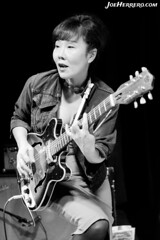 The 5, 6, 7, 8's (Joe Herrero) Tags: aprobado rock surf garage 5 6 7 8 japan japon musica directo live music guitarra guitar singer cantante gig bolo