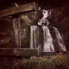 Waterfall Piumogna by nightFaido, Switzerland. (Sfizero) Tags: nature switzerland ticino falls svizzera cascate