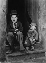 Chaplin_The_Kid_with_Chloe_Moretz_and_Trevor_Moretz (oskar_umbrellas) Tags: moretz chloemoretz chlomoretz chloegracemoretz chloegmoretz chlogracemoretz
