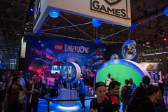 gamescom 2015 (kai.anton) Tags: world wow germany deutschland lego nintendo cologne fair kln super mario games warcraft gaming marvel messe playstation ubisoft avengers nvidia gamescom