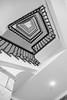 chilehaus hamburg (IHP) Tags: chile light abstract architecture stairs germany deutschland nikon geometry hamburg haus falling treppe staircase winding dizzy curve upward escheresque chilehaus d610