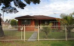 3 Blaxland St., Yennora NSW