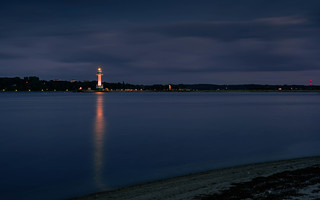 Lighthouse- Kiel Friedrichsort