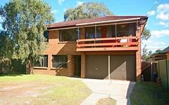 16 Meehan Avenue, Hammondville NSW