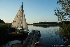 Lac de Mazurie