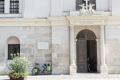 Basilika Györ (seghal1) Tags: ungarn radtour győr donauradweg győrmosonsopron eurovelo6
