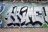 KRIME (STILSAYN) Tags: california graffiti oakland bay east area 2015 krime