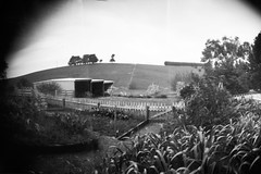 Jeetho (mr_student) Tags: camera coffee paper australia can victoria pinhole rc ilford approximately jeetho multigrade f144