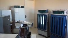 Laboratório de Sementes Thedy