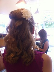 Anthony Michael Salon - Our Prom and Wedding Hair!