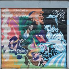 graffiti door 1 (zaphad1) Tags: free texture city urban graffiti graffitti grafiti door 3d pattern art wall no copyright public domain zaphad1 creative commons