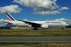 F-GSPI (Air France) (Steelhead 2010) Tags: boeing yvr airfrance freg b777 fgspi b777200er