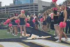 DSC_0130 (bgresham67) Tags: dance cheerleaders dancers c dancer vanderbilt cheer cheerleader cheerleading vandy vanderbiltcheer