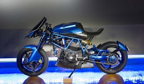 Ducati 900SS 2002