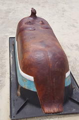 IMGP3087 (inail1972) Tags: sydney australia nsw publicart sculpturebythesea bondibeach sculptures tamaramabeach pentaxk5 sxs2015