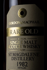 St Magdalene 1982 (Man of Rock) Tags: old november macro st scotland bottle 1982 nikon sb600 100mm tokina gordon single d750 whisky scotch elgin distillery rare linlithgow moray cls malt magdalene 2015 macphail sb700 wwwcjmassoncouk