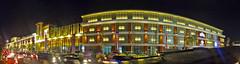 Level 21 Mall (Ya, saya inBaliTimur (leaving)) Tags: building gedung denpasar bali architecture arsitektur shop toko