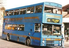 2951 D951 NDA (WMT2944) Tags: travel west midlands nda timesaver 2951 d951