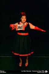 Vaudezilla! Chicago Burlesque - Vanna Tease (vaudezilla) Tags: music chicago dance theatre striptease sing cabaret burlesque chicagoburlesque vaudezilla stage773 chicagoburlesqueclasses