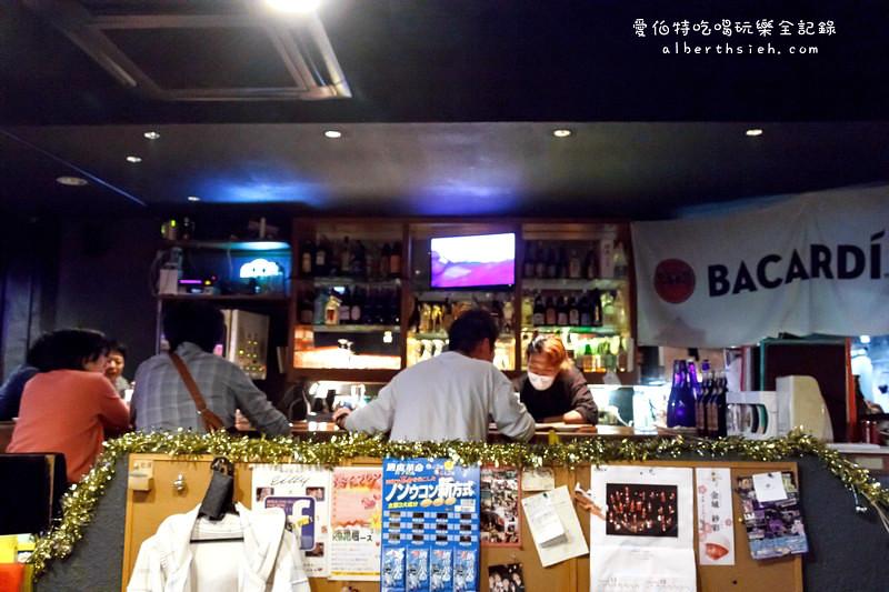 沖繩自駕自由行.居酒屋