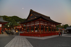 Fushimi Inari-taisha, Kyoto - Japan 2015