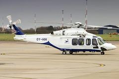 Atlantic Airways | AgustaWestland AW139 | OY-HIH (Bradley's Aviation Photography) Tags: helicopter norwich helicopters heli nwi egsh atlanticairways aw139 norwichairport agustawestlandaw139 oyhih
