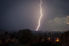 lighting (micheleginanneschi) Tags: lighting flash fulmine saetta
