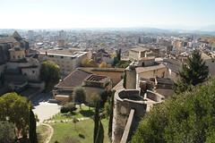 Gerona, Spain, November 2016