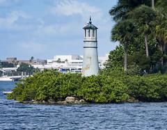 Light House (Daniel Wedeking) Tags: lighthouse tampa florida harborisland