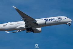 Airbus A350-941 | OH-LWB | Finnair (Oneworld Livery) (Max Alpha X-ray) Tags: finnair a350